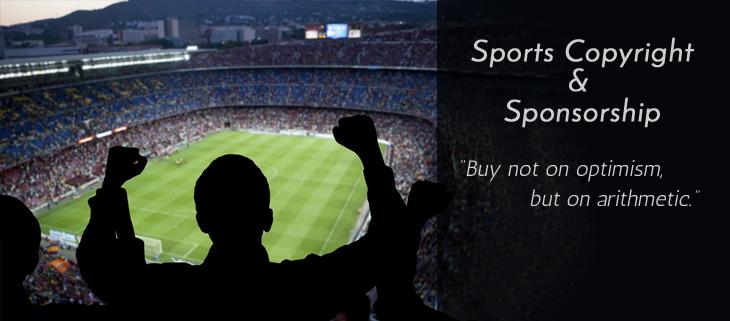 Sports Copyright & Sponsorship Sinospain